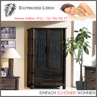 bambusschrank bambusm bel mahagonischrank rattanschrank. Black Bedroom Furniture Sets. Home Design Ideas